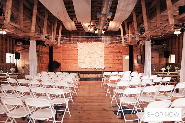 Things You Can Do If Your Dream Wedding Venue Is Booked 2