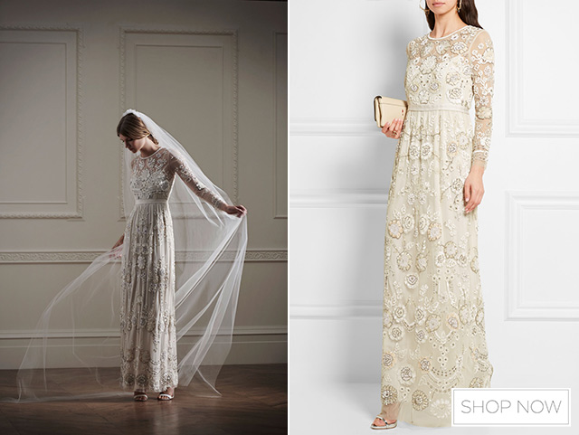 3 Useful Things To Do With Your Wedding Dress After The Wedding