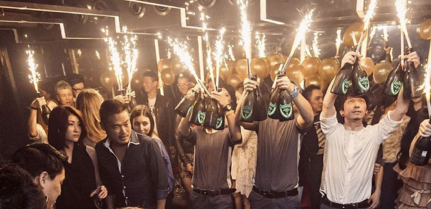 7 Hottest Clubs in Hong Kong For Your Upcoming Bachelor Party