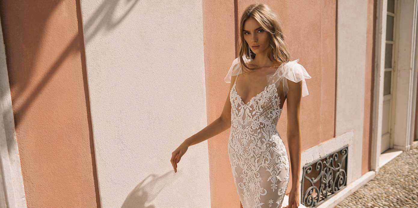 Classic and Timeless Silhouettes in The New BERTA PRIVEÉ Collection