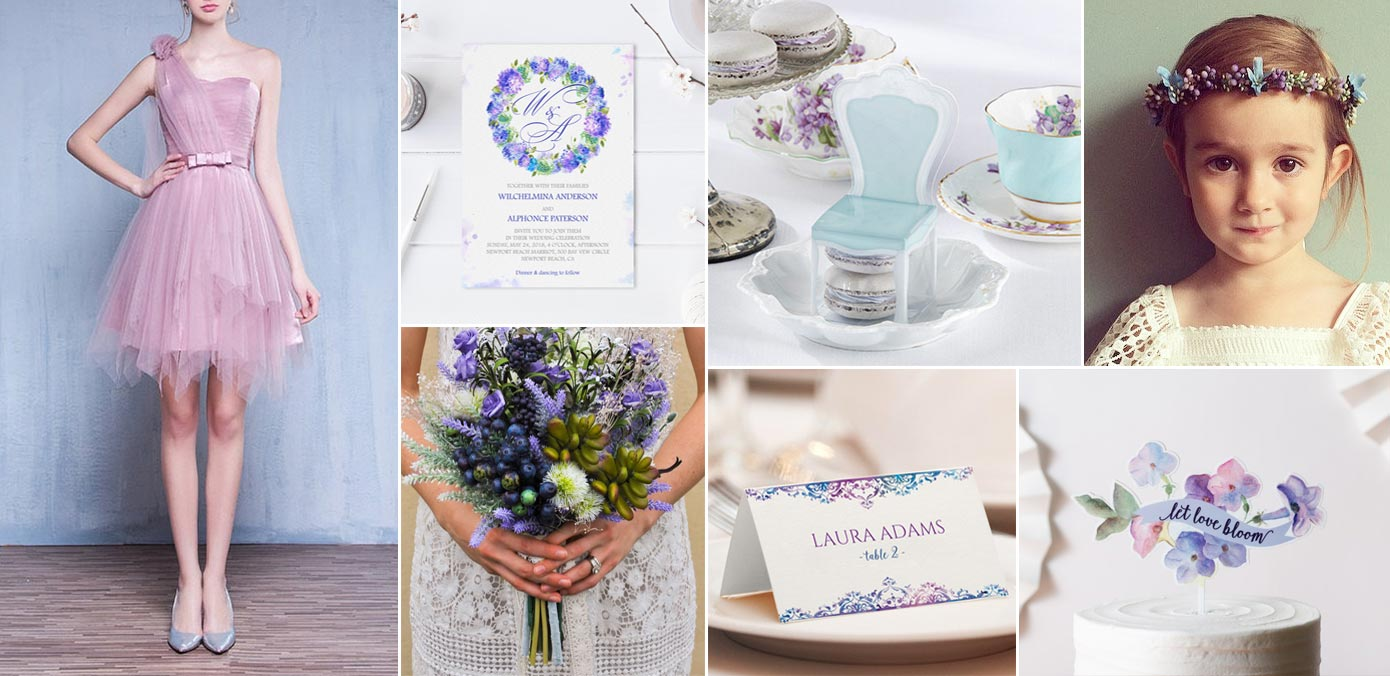 Wedding Themes & Ideas