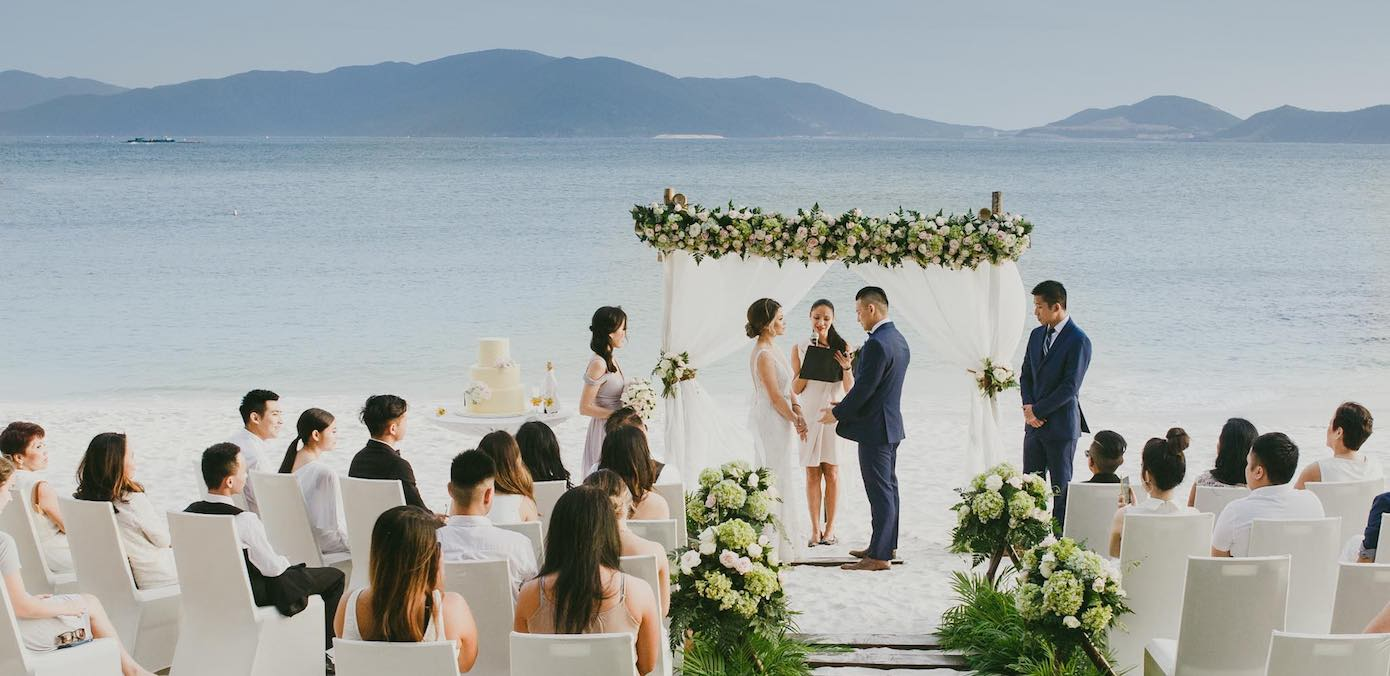 Real Wedding Inspiration