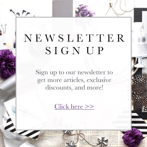 Asia Wedding Network Newsletter