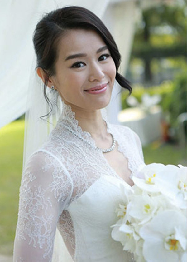 Hong Kong Actress Myolie Wu Amp Philip Lee At The Ritz Carlton Hong Kong Asia Wedding Network