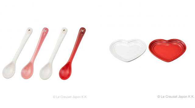 bcbc8899-Le creuset launches adorable new bridal collection-3