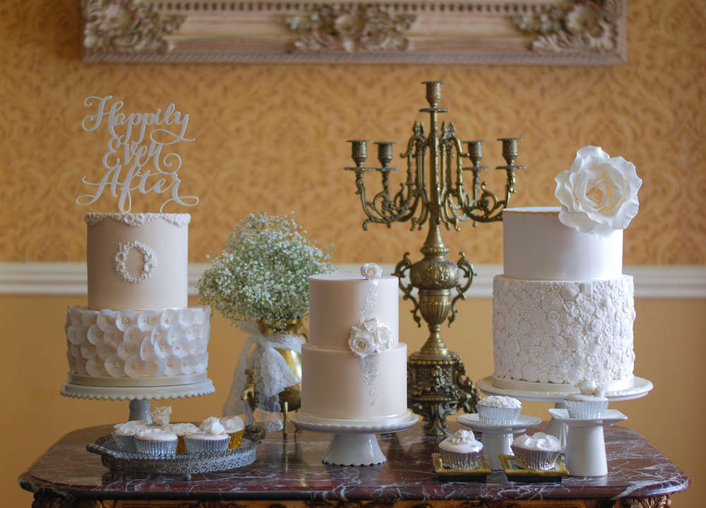 tiffshen-Smaller wedding cakes-3