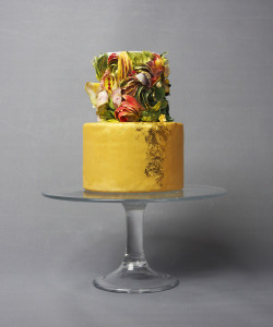 tiffshen-Art sculptures wedding cakes-3