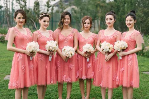 HilaryTsui10985-Peach Wedding-2