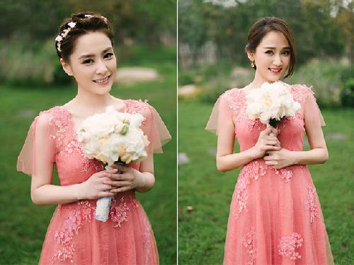 HilaryTsui10985-Peach Wedding-3