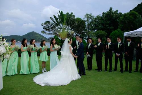 HilaryTsui10985-Light Green Wedding-4