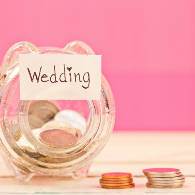 7 Ways to Save Money on Your Wedding (with No One Noticing)