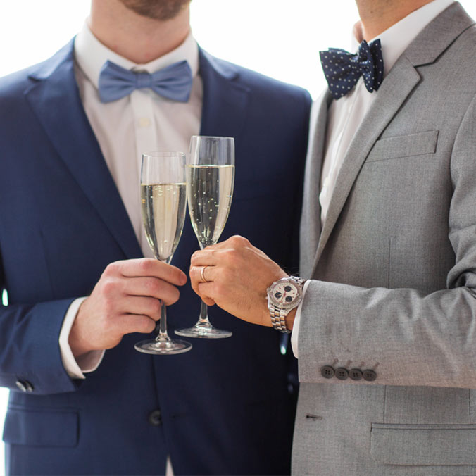 Best Man = Best Friend? Not Necessarily! Here's Why