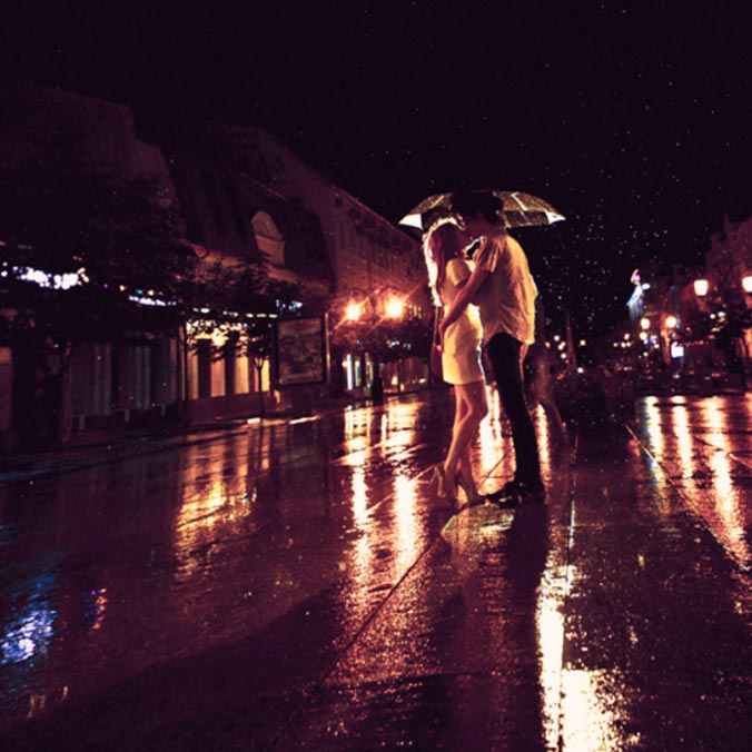 5 Last Minute Things to Do When It Rains During Your Outdoor Proposal