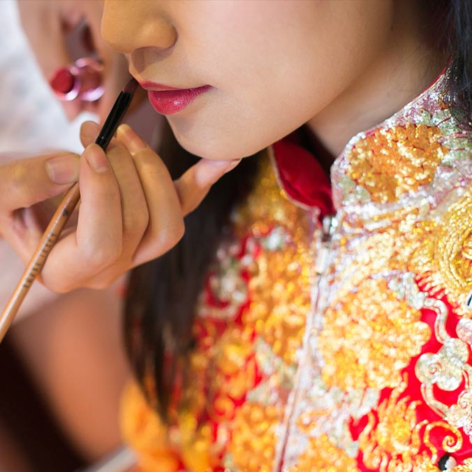 Traditional Chinese Wedding Day Customs Every Chinese Bride Should Know