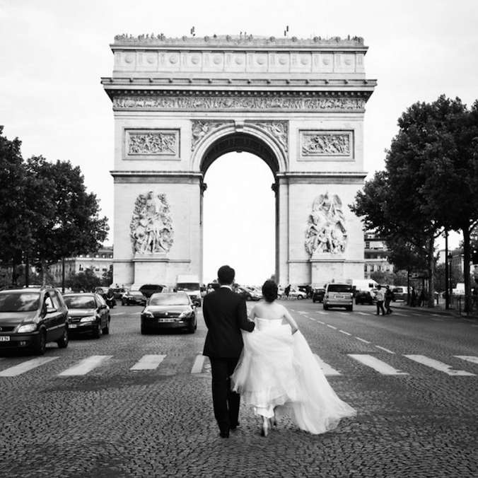 4 Things to Thoroughly Consider When Planning an Overseas Pre-Wedding Photoshoot