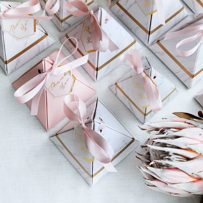 Chinese Wedding Chocolate & Candy Boxes - Why They're a Must-Have Wedding Tradition