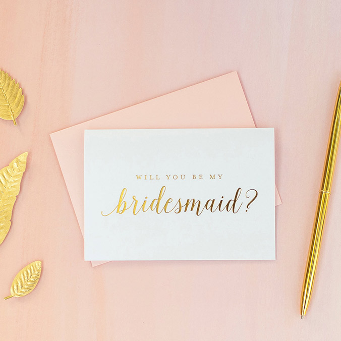 8 Crucial Things to Consider When Choosing Your Bridesmaids