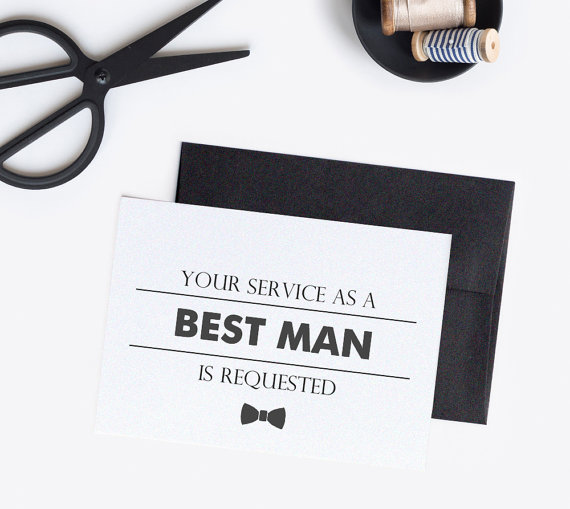 bestman gift proposal groomsmen wedding 2a