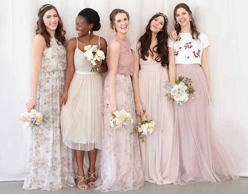 9 Unspoken Rules Of What To Wear To A Chinese Wedding Asia Wedding Network,White Lily Wedding Dress