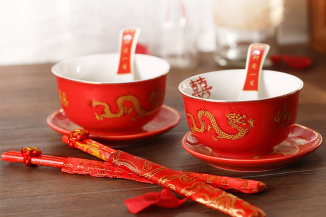 Traditional Chinese Wedding Gifts: What Gifts Are Included In The Chinese Wedding Dowry