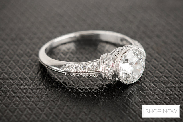 How Do You Pick Out Engagement Rings