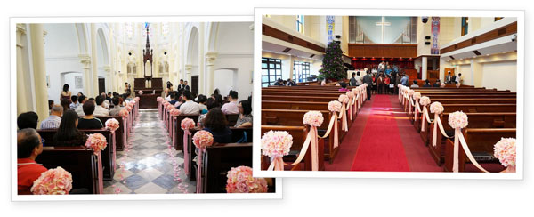 Having A Church Wedding Here Are 6 Decorating Tips You Dont Want