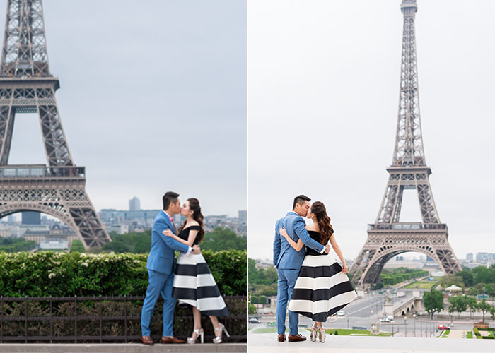 paris prewedding photoshoot singapore asian couple 1