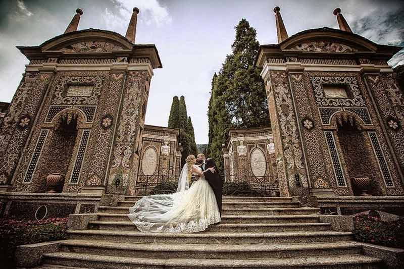 Just Amore Anna Frem Italy Wedding Planner 9