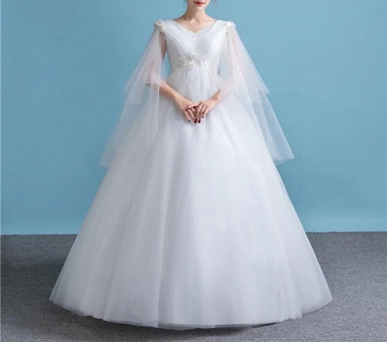 Maternity Wedding Dresses  1