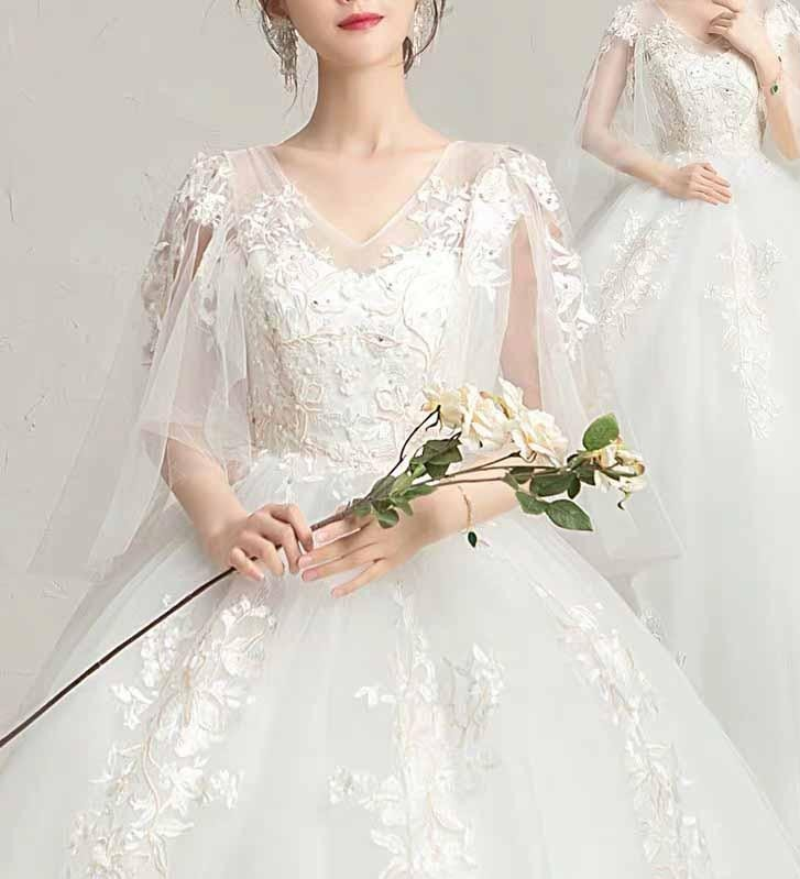 Maternity Wedding Dresses  3