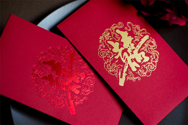 How Much Red Packet Money Should You give To Your Wedding Vendors in Hong Kong Wedding 1