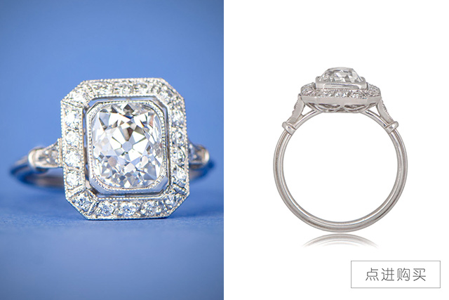 Things You Need To Watch Out When Buying Engagement Ring Online 6
