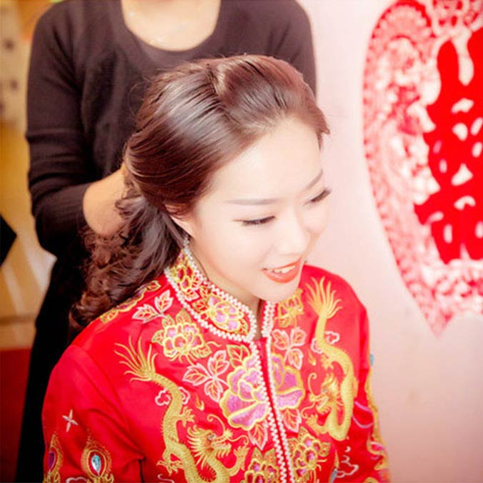 San Chao Hui Men: How to Organize This 'Homecoming' Wedding Tradition
