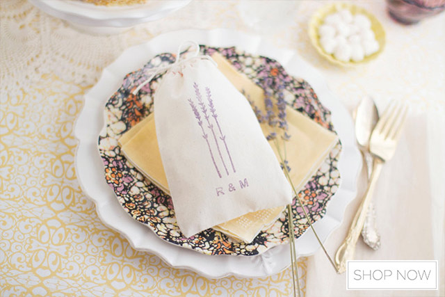 Small Wedding Details You Might Overlook But Actually Really Matter 10