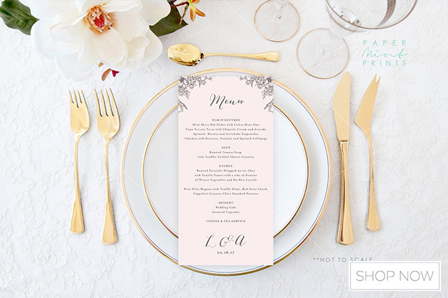 Small Wedding Details You Might Overlook But Actually Really Matter 31
