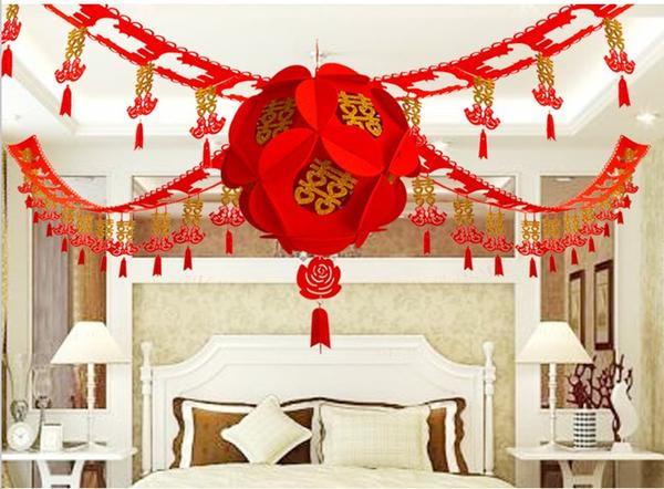 where to buy chinese wedding engagement decorations 9