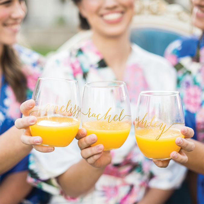 15 Things You Can Do To Be A Great Hostess During Your Bachelorette Party