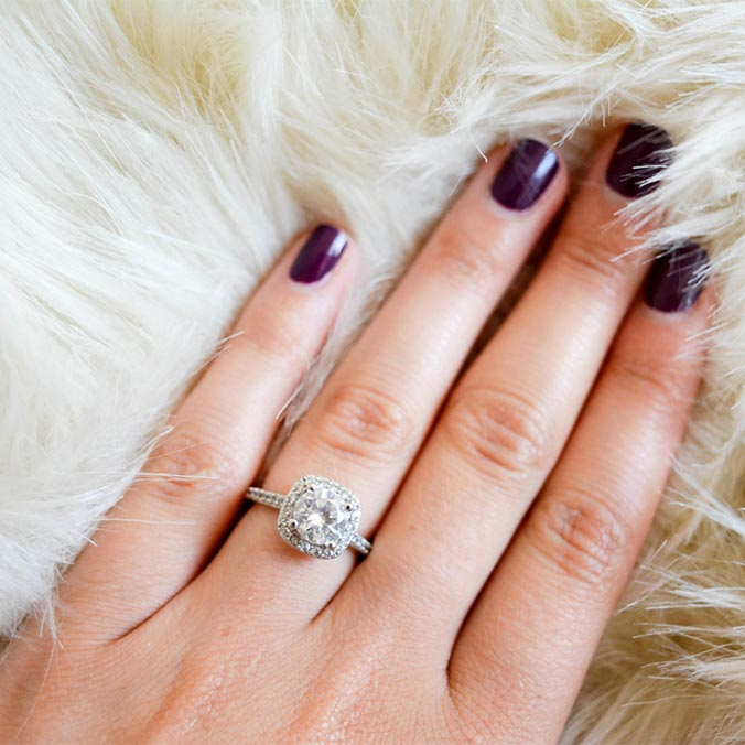 11 Things You Must Do When You First Get Engaged