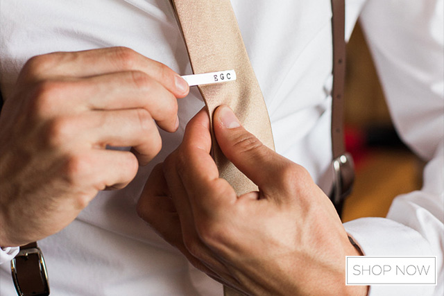 Things Groom Should Tell His Groomsmen 10