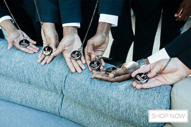 Things Groom Should Tell His Groomsmen 13