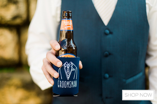Things Groom Should Tell His Groomsmen 19