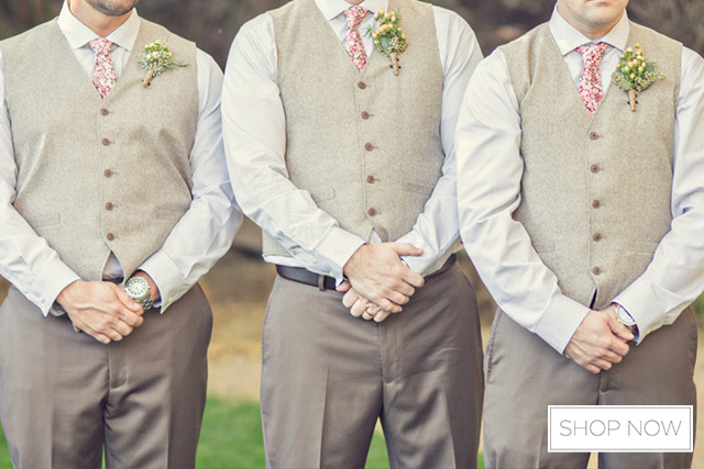 Things Groom Should Tell His Groomsmen 22