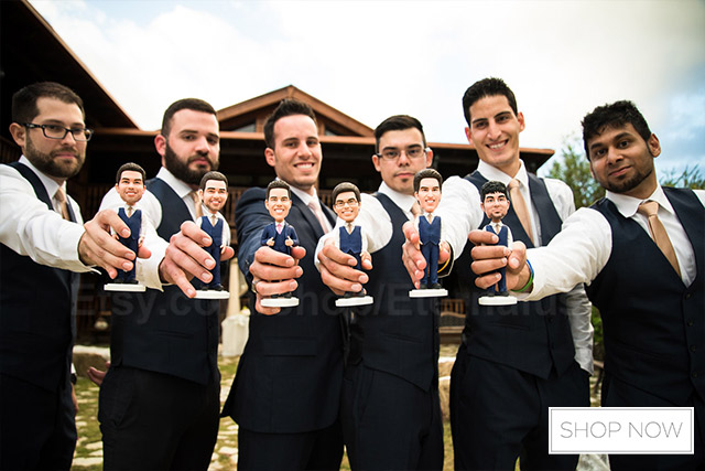Things Groom Should Tell His Groomsmen 4