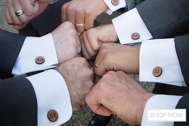 Things Groom Should Tell His Groomsmen 7