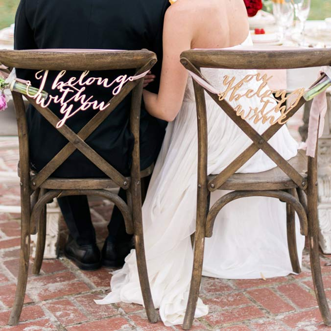 11 Ways to Get Your Fiancé More Engaged in Wedding Planning
