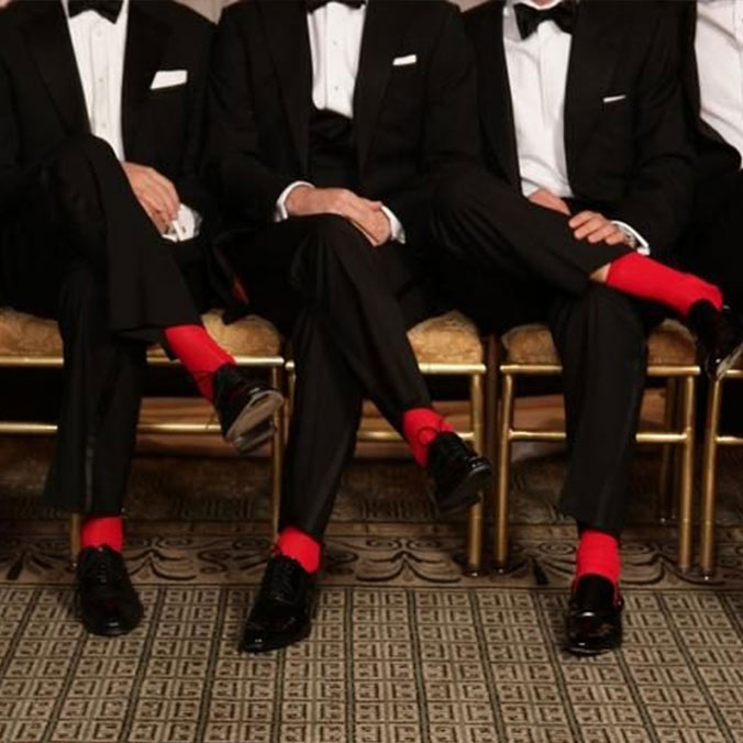 11 Ways to Keep Your Groomsmen in Check Before the Wedding