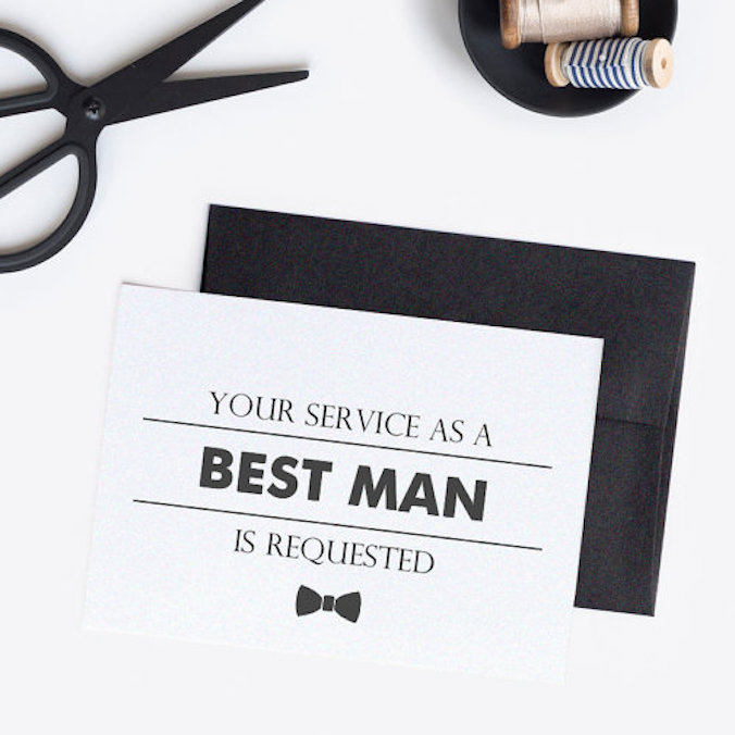Best Man Speeches: 7 Things Every Groom Needs to Tell Their Best Man
