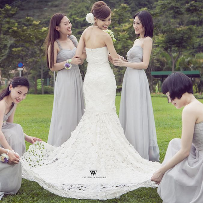15 Ways to be a Supportive Bridesmaid
