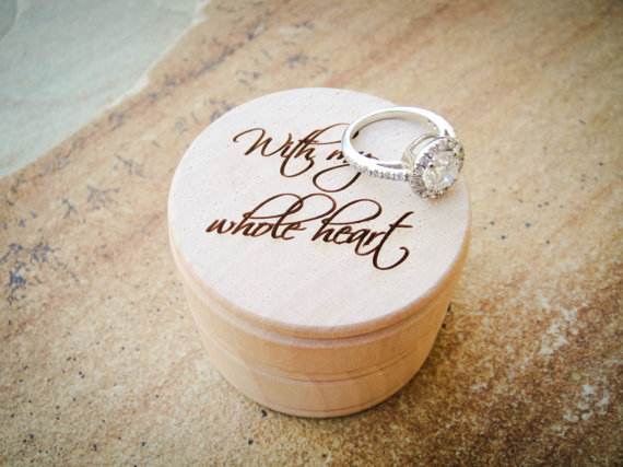 proposal ring boxes ideas