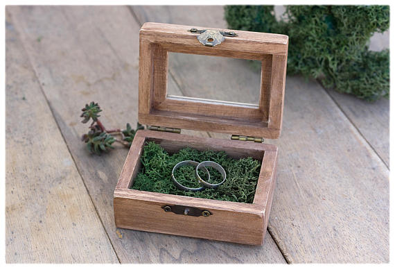 proposal ring boxes
